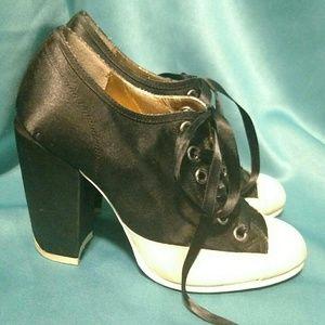 Hale Bob Saddle Shoes
